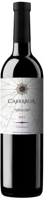 Botella Carraroa 2015