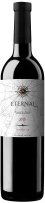 Botella eternal 2015