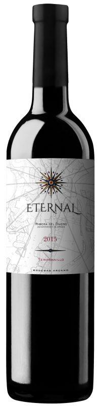 Botella eternal 2015